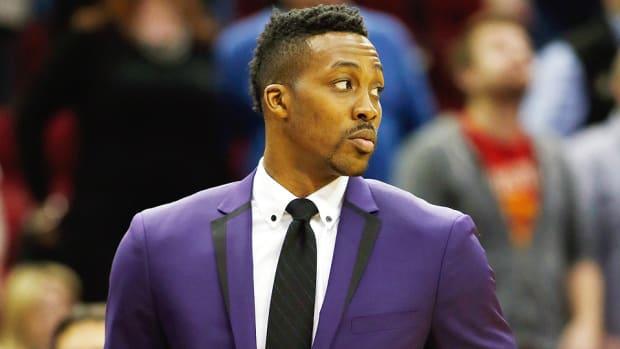 Dwight Howard Rockets 960 suit