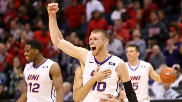 Fast Breaks: (5) Northern Iowa vs. (12) Wyoming preview IMAGE