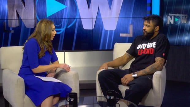 Liam McGeary: How incarceration led to MMA - Image