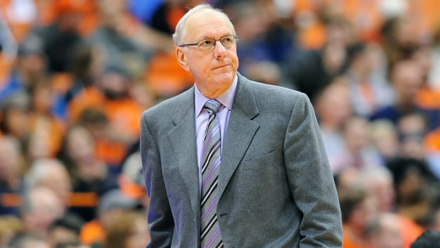 Is Jim Boeheim's legacy in question amidst investigation?-image
