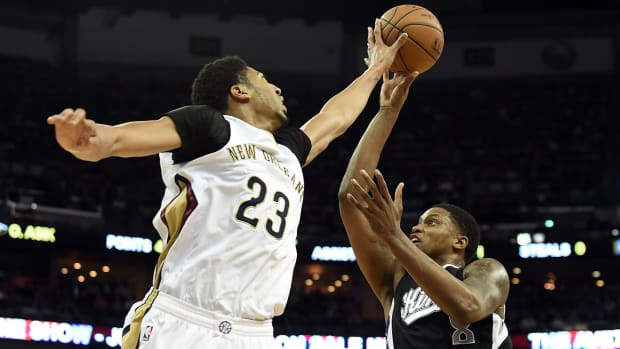 Fast Breaks: New Orleans Pelicans team preview IMAGE