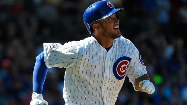When the Cubs might call up Kris Bryant - Image