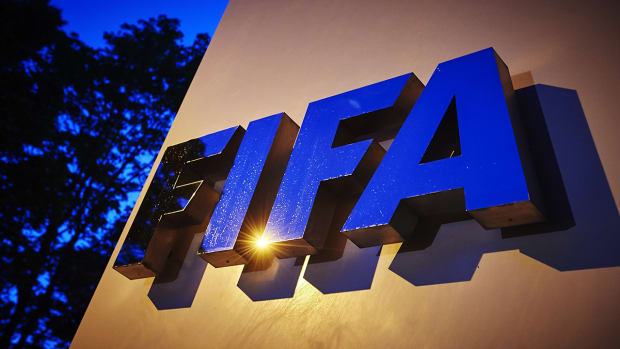 FIFA: No legal grounds to take World Cup from Russia or Qatar IMAGE
