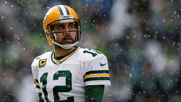 packers seahawks aaron rodgers nfc championship