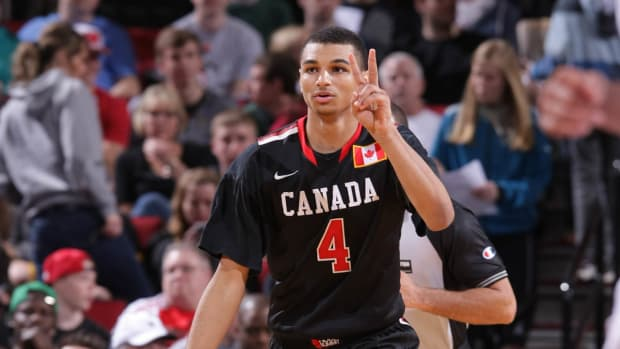 Five-star recruit Jamal Murray commits to Kentucky IMAGE