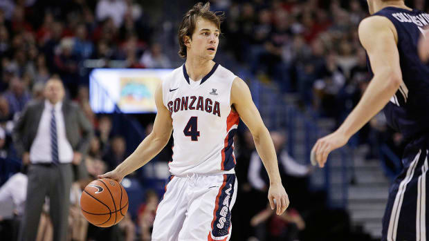 Is Gonzaga still a No. 1 seed? - Image