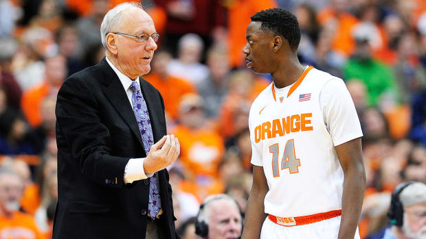 How Jim Boeheim's retirement announcement impacts recruiting at Syracuse - Image