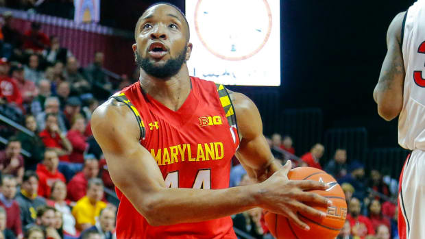 Fast Breaks: (4) Maryland vs. (13) Valparaiso preview IMAGE