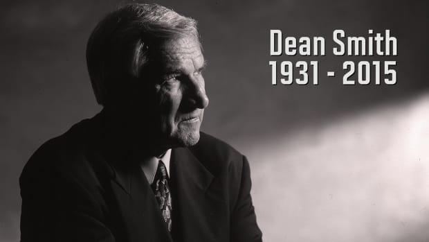 In Memoriam: Dean Smith IMG