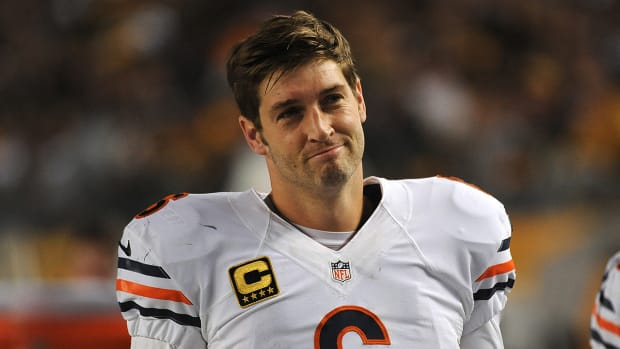 Report: Chicago Bears QB Jay Cutler expected to return