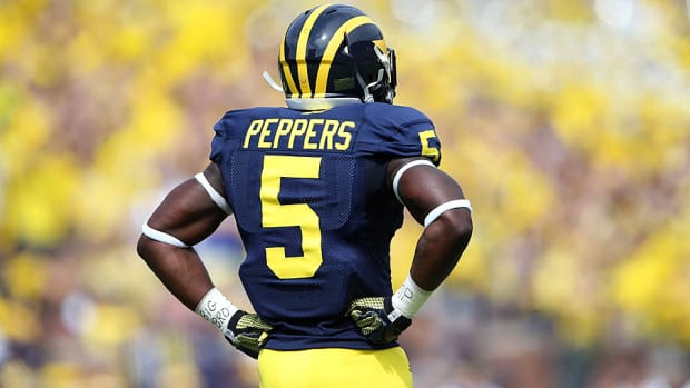 peppers topp
