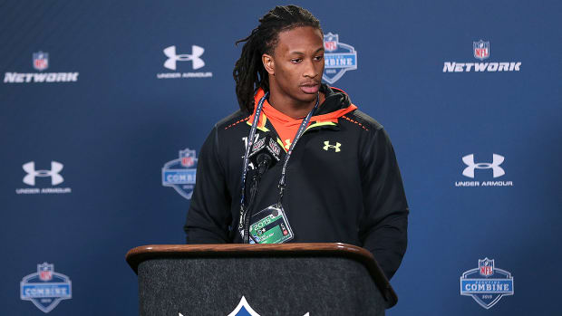Peter King: Why Georgia RB Todd Gurley could be a first-round pick  - Image