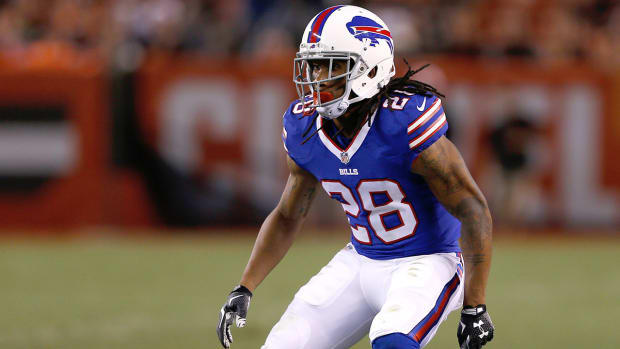Unsung Hero for Week 5: Ronald Darby IMAGE