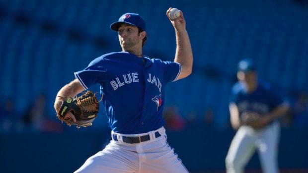Blue Jays prospect Daniel Norris lives in a van in the offseason