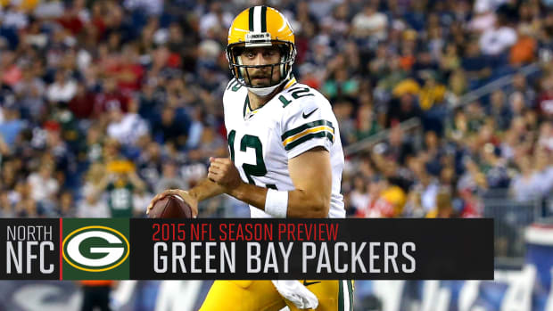 Green Bay Packers 2015 season preview IMAGE