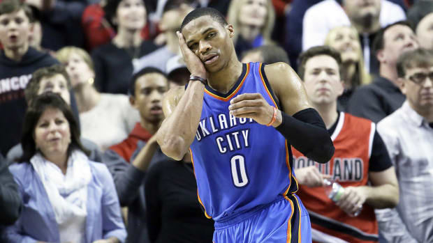 Can the Thunder overcome injuries to make the playoffs?-image