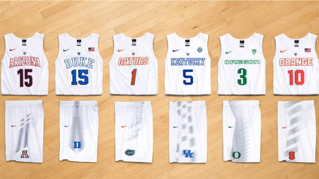 nike anti sweat hoops uniforms