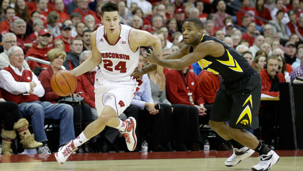 Bronson Koenig feature story top