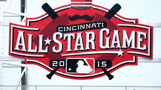 Four Royals named All-Star Game starters IMAGE