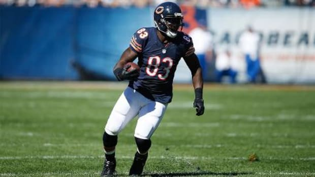 NFL Week 14: Wednesday injury roundup--IMAGE