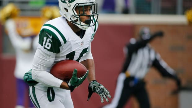 percy harvin new york jets