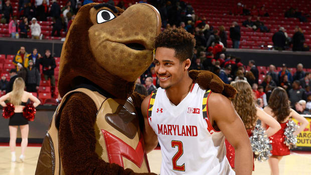 melo trimble maryland story top