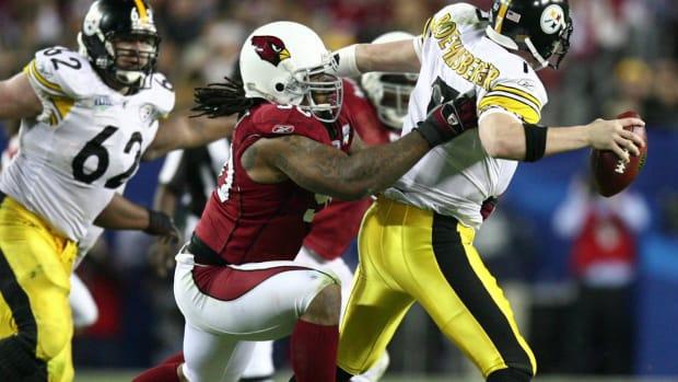 Arizona-Cardinals-Darnell-Dockett-Released
