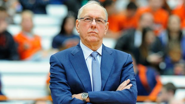 How long will it take for Syracuse to recover from tough NCAA sanctions? - Image