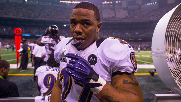 Haloti Ngata says Ray Rice would be 'great addition' to Lions - image
