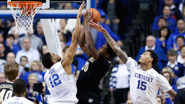 Is Kentucky the greatest defensive team of the modern era? - Image