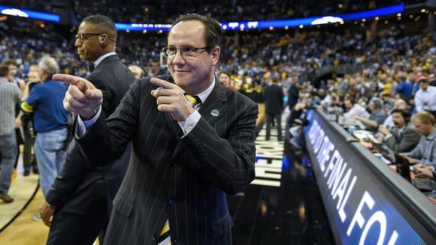 Report: Alabama will make offer to Wichita State coach Gregg Marshall