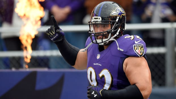 Can Haloti Ngata fill Suh's absence in Detroit? IMG