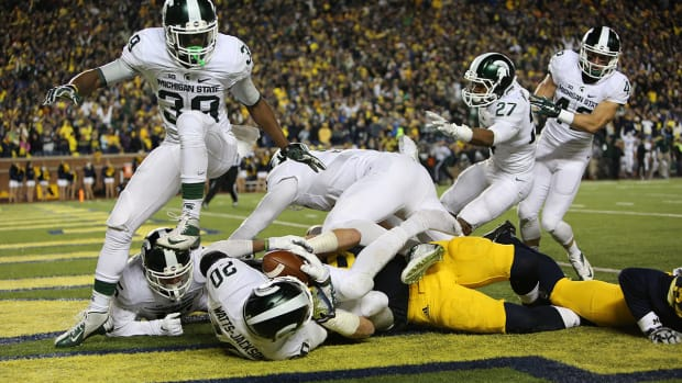 Three and out: Takeaways from Week 7 of College Football IMAGE