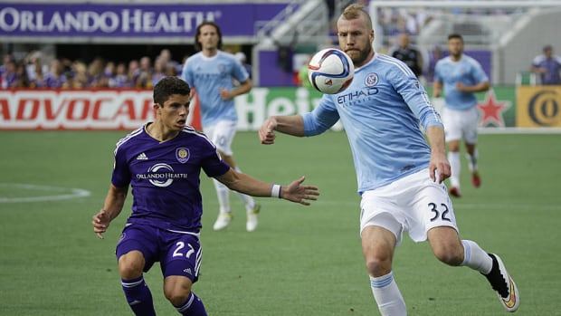 NYCFC vs. Orlando City