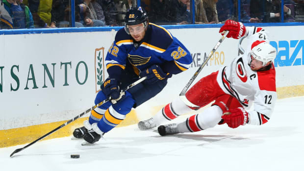 Kevin Shattenkirk to have surgery
