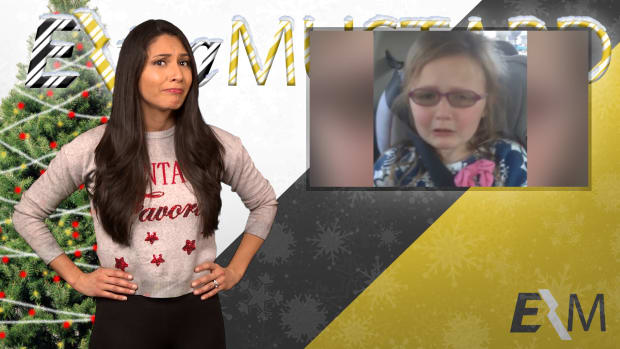 Mustard Minute's 12 Sports Nays of Christmas: 7-year old was right about Jimmy Graham trade IMG