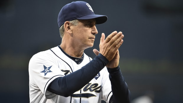 Report: Washington Nationals to name Bud Black manager--IMAGE