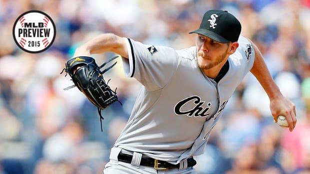 Chris Sale White Sox season preview