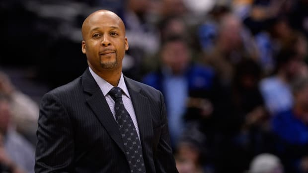 nuggets brian shaw team tanking