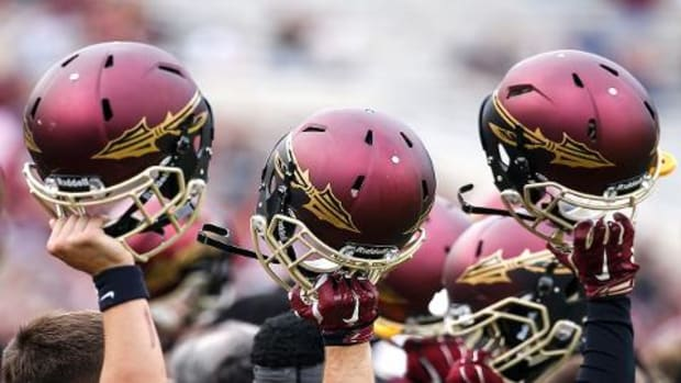 Report: Florida State official: football players receive special treatment -- IMAGE