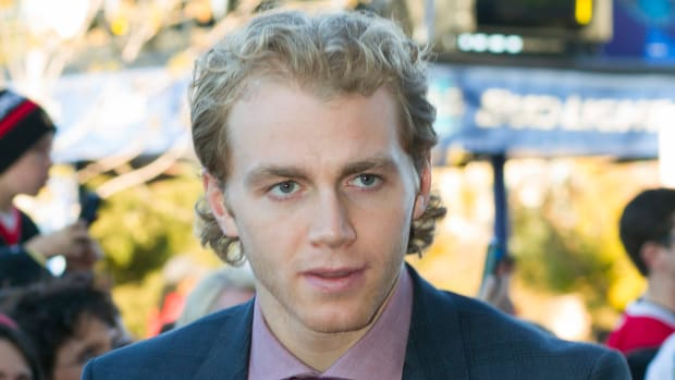 Report: Patrick Kane case is heading to a grand jury--IMAGE