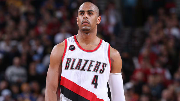 Report: Knicks considered frontrunners to sign Arron Afflalo, Greg Monroe IMAGE