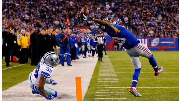 odell beckham jr catch cowboys giants
