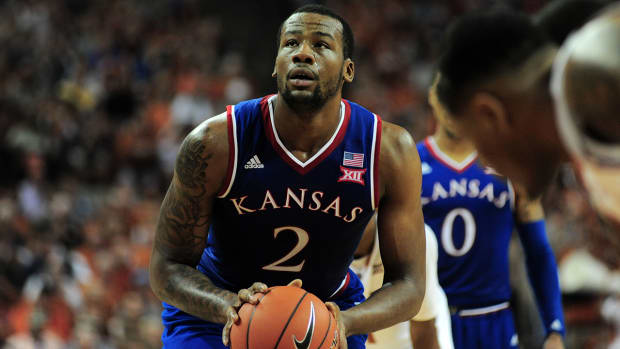 Kansas freshman Cliff Alexander to miss game due to NCAA issue - image