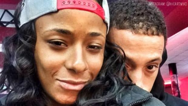 Dolphins upset by Brent Grimes' wife's vulgar tweets - IMAGE