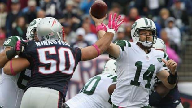 SI's NFL Power Rankings: Week 16 IMAGE