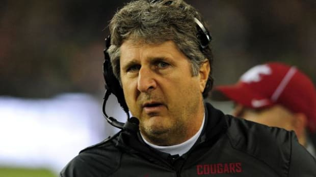 Mike Leach: Arizona State should be investigated for stealing signals - IMAGE