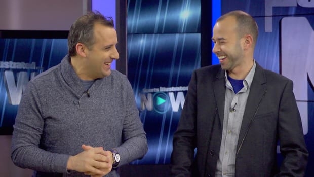 'Impractical Jokers' best piece of advice: 'Wear clean underwear'-image