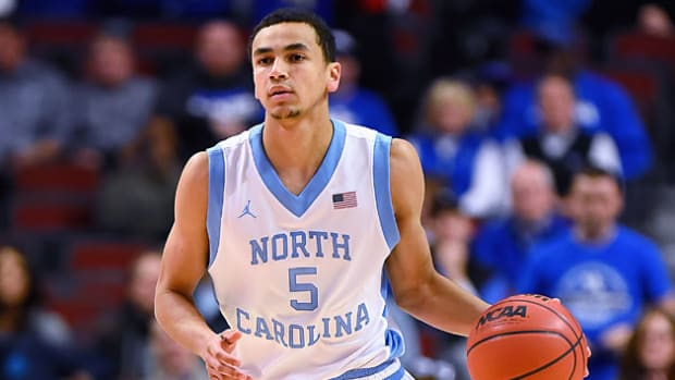 Marcus Paige North Carolina NCAA team preview