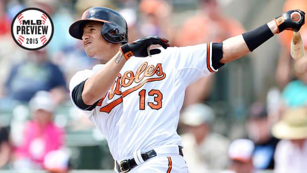 Manny Machado Orioles MLB preview